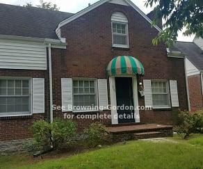 2705 Acklen Avenue, Belle Meade, TN