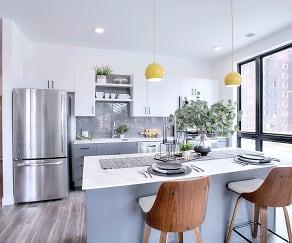 Kitchen, Blackstone Corner