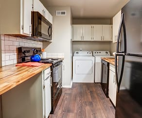 Kitchen, Hawthorne Creekside