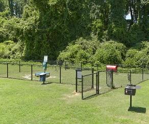 Playground, The Creek