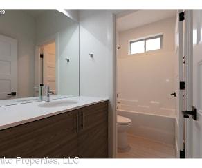 Bathroom, 8216 N. Chautauqua Blvd.