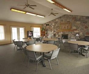 Clubhouse, Alpine Meadows