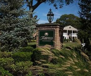 Building, Fairfield at Selden