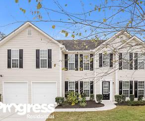 159 Claxton Ct, Irondale, GA