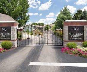 Wisteria Court Apartments