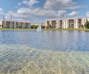Birchwoods Apartments, Westchester, FL