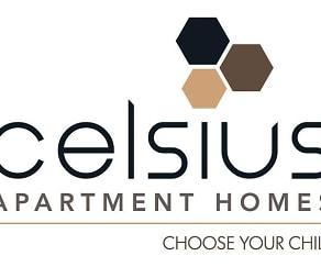 Community Signage, Celsius