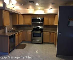 Kitchen, 3430 20th Street