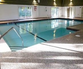 Recreation Area, Wheelock Ridge Villa