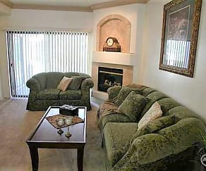 Living Room, Desert Jewel