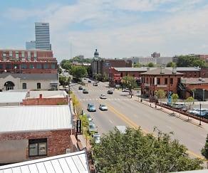 View, Vista Lofts