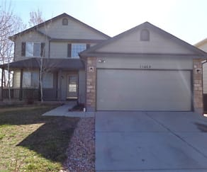11468 River Run Parkway, Commerce City, CO