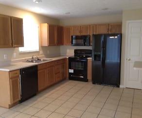 Kitchen, 6124 Pine Meadows Drive