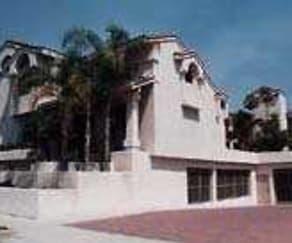 Exterior, Villas at Anaheim