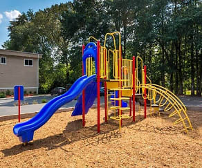 Playground, Brookstone at Brookhaven