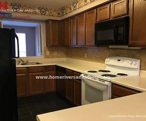 Kitchen, 4914 Ali Ave Apt 2