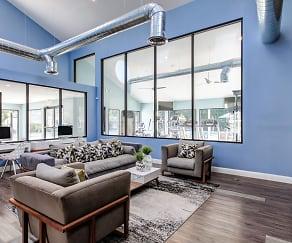 Living Room, Avana Pleasanton