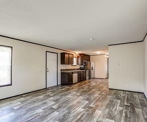 Living Room, Pioneer Park