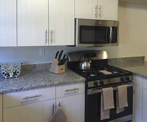 Kitchen, Aspen Glen