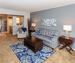 Moorestowne Woods Apartment Homes, Cinnaminson, NJ