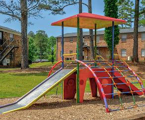 Playground, The Flats @ 235