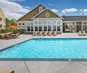 Pool, Village At Westmeadow