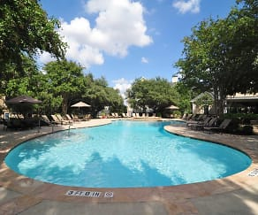 Pool, The Lodge At Stone Oak Ranch