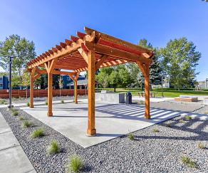 Recreation Area, Westward Heights