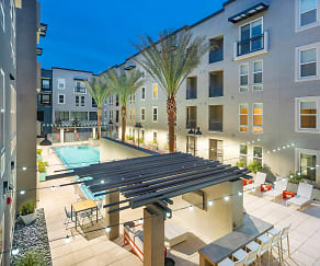Pool, Spa and BBQs, Fremont9