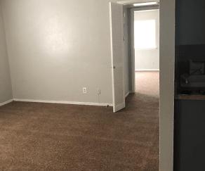 Living Room, 3122 Park Lane