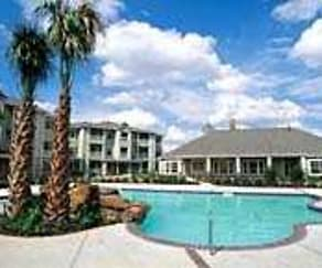 Pool, Enclave At Copperfield