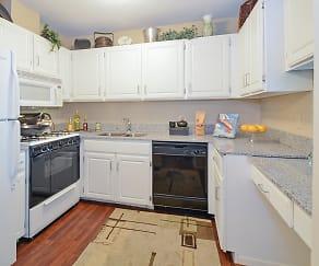 Kitchen, PARKone