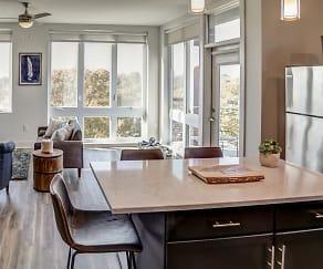 Dining Room, One41 Wellington