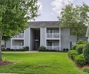 Reserve at Three Rivers Apartment Homes