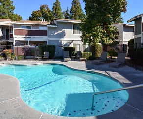 Northwood Village Apartments, Livingston, CA