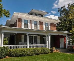 Building, Rent Athens Property Management