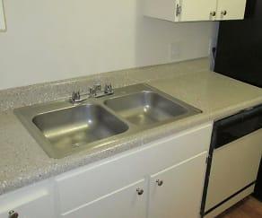 Kitchen, Stadium 700