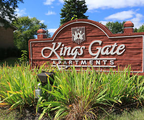 Welcome home to Kings Gate in Sterling Heights, MI, Kings Gate