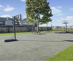 Basketball Court, Majestic Bay