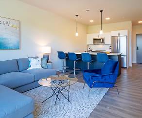 Living Room, The Easton
