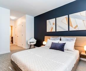 Bedroom, Array at West Alex