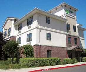 Building, Furnished Studio - Sacramento - Elk Grove