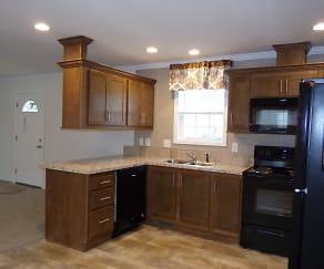 Kitchen, 15 OTTER PLACE