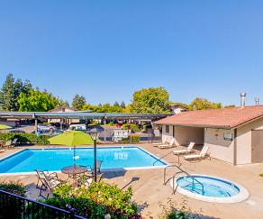 Pool, Mira Vista Hills