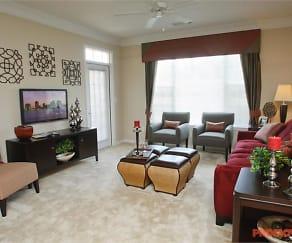 Living Room, Southwood Vista