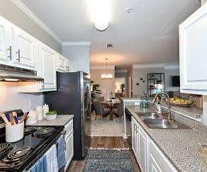 Kitchen, 860 South