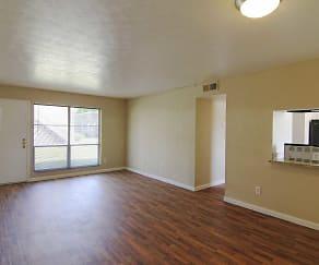 Living Room, Highlander