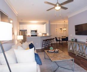 Living Room, Stonegate