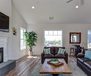Living Room, Kettle Point