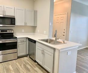Kitchen, Westover Parc